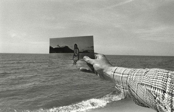 Juxtapoz Magazine - Kenneth Josephson's solo exhibition @ Robert Koch Gallery