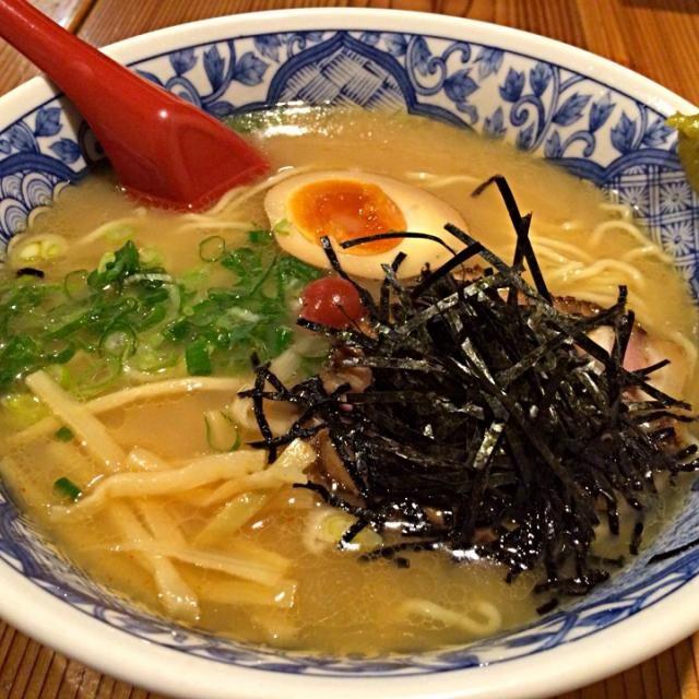レシピとお料理がひらめくSnapDish - 24件のもぐもぐ - 梅そば by co ni