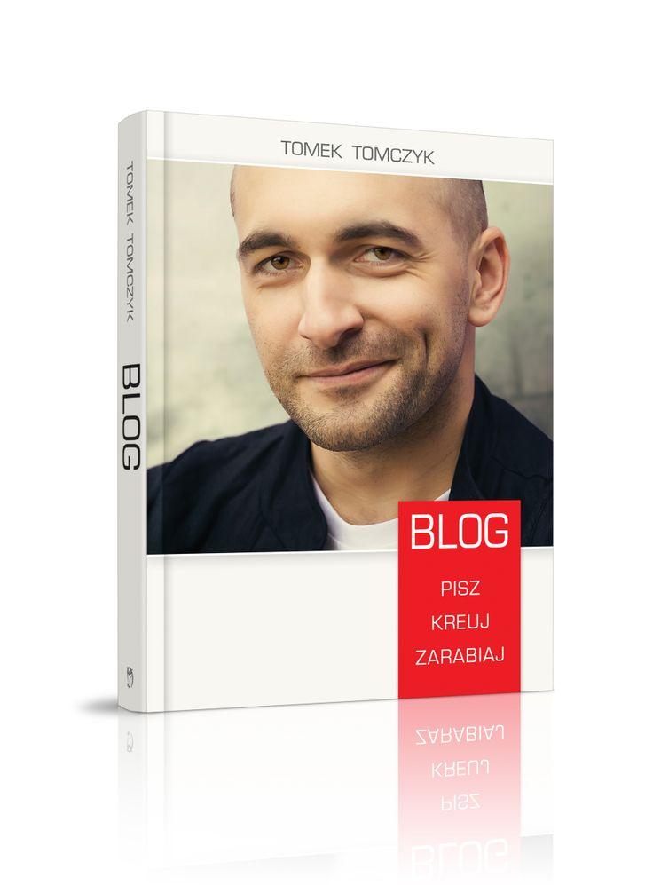 Kominek poleca! Najnowsza książka Tomka Tomczyka rozchodzi się błyskawicznie! Jeden z najbardziej wpływowych blogerów w Polsce wydał poradnik jak prowadzić skuteczny i dochodowy blog.  Wejdź na: www.zielonasowa.pl