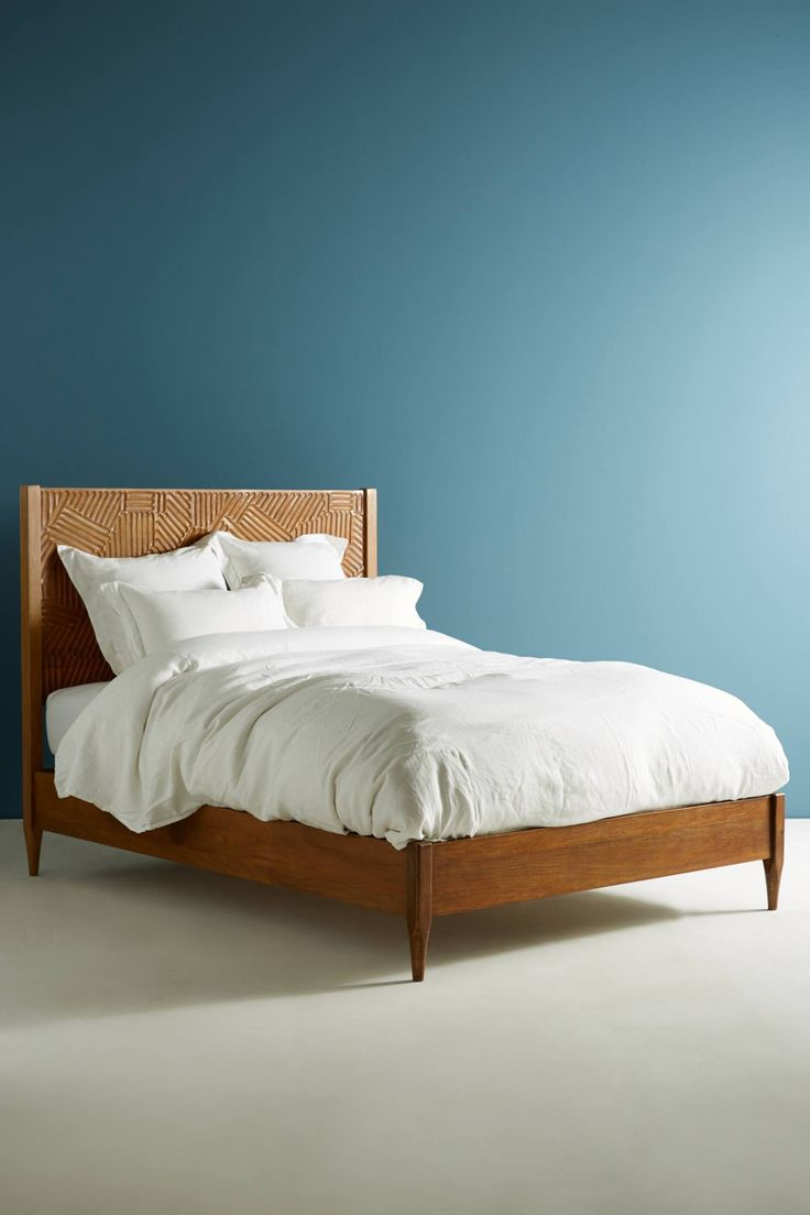 Shop the Paje Carved Bed and more Anthropologie at Anthropologie today. Read customer reviews, discover product details and more.