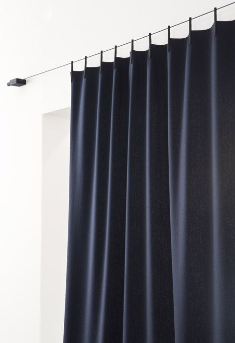 Ready Made Curtain by Ronan and Erwan Bouroullec