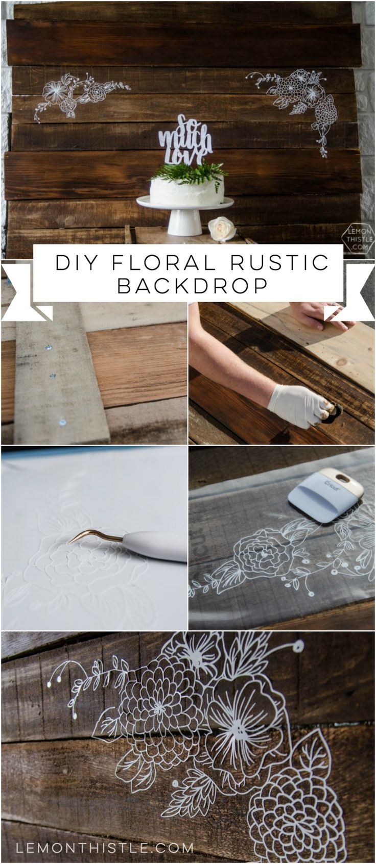 59 Incredibly Simple Rustic Décor Ideas That Can Make Your: 5610 Best Cricut Ideas From Bloggers And More Images On