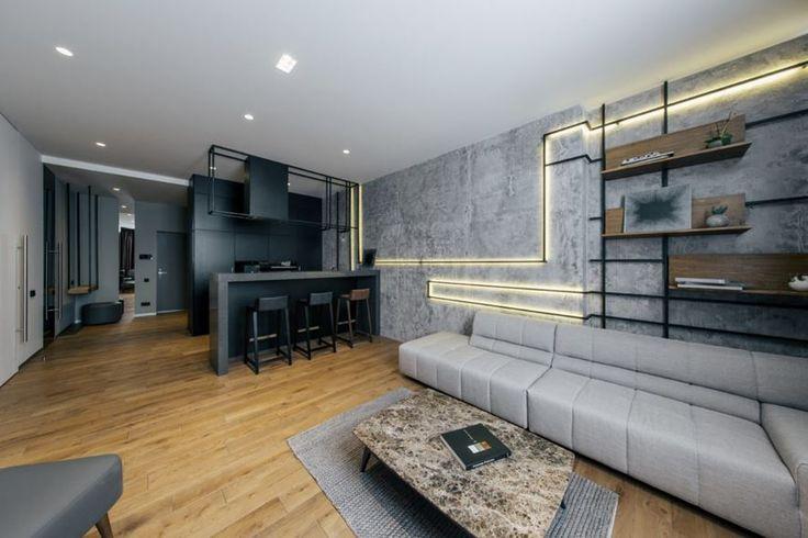 Lipki Apartment For IT- Entrepreneur - Picture gallery