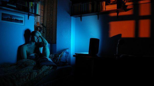 ¿Sufres de insomnio crónico? Podrías correr peligro