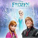 Frozen Anna y Kristoff Doble problema   juegos de Pecezuelos Online - aventuras Disney