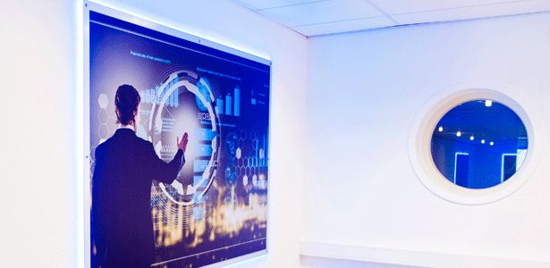 Expertisecentrum brengt informatietechnologie tot leven - http://datacenterworks.nl/2016/05/02/expertisecentrum-brengt-informatietechnologie-tot-leven/