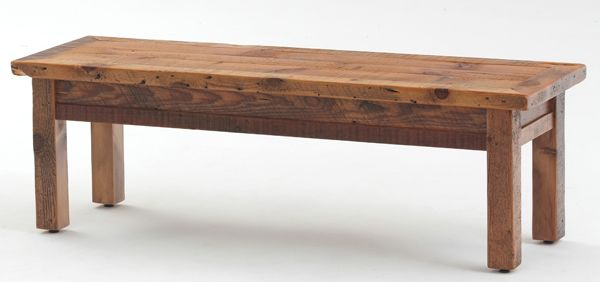 Love the design of this table though it's a bit long for most homes.