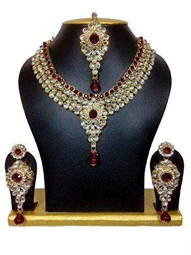 Ethnic Mehroon Stone Indian Bollywood Party Wear Women Go... https://www.amazon.com/dp/B01NAWG9KD/ref=cm_sw_r_pi_dp_x_jHNWybJ0PSQVZ