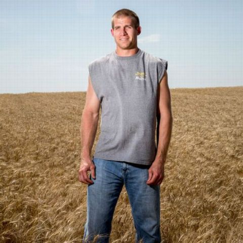 Jordy Nelson Says Farming Resets Him Mentally -- Despite a torn ACL and a lost season, Green Bay Packers receiver Jordy Nelson is going right back to the farm. That should actually help the Packers offense.