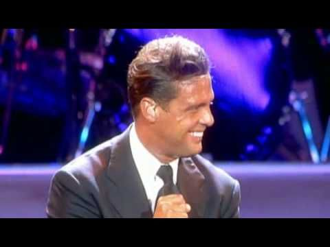 Luis Miguel - El Dia Que Me Quieras (Video Oficial) - YouTube
