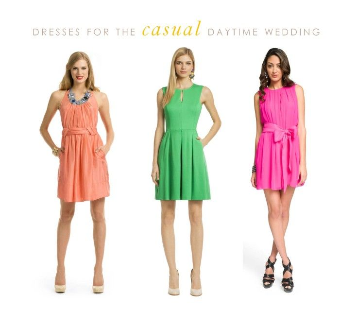 Dresses For Weddings Wedding Guest