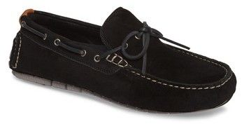 Cole Haan Men's Zero Grand Moc Driving Loafer