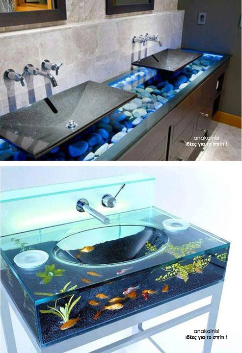 Ιδέες για μπάνια!!   anakainisihellas.gr