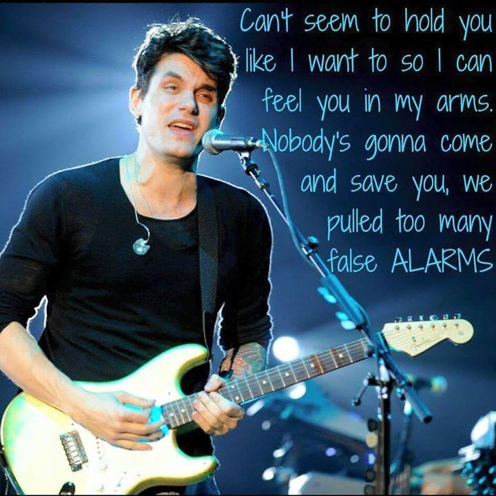Hotel Room Song John Mayer