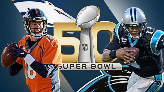 Broncos vs Panthers