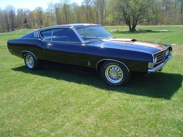 Best Ford Torinos Images On Pinterest Ford Torino Dream Cars
