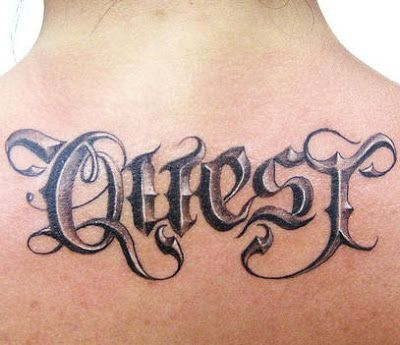 3d best script tattoo fonts Best Tattoo design Ideas