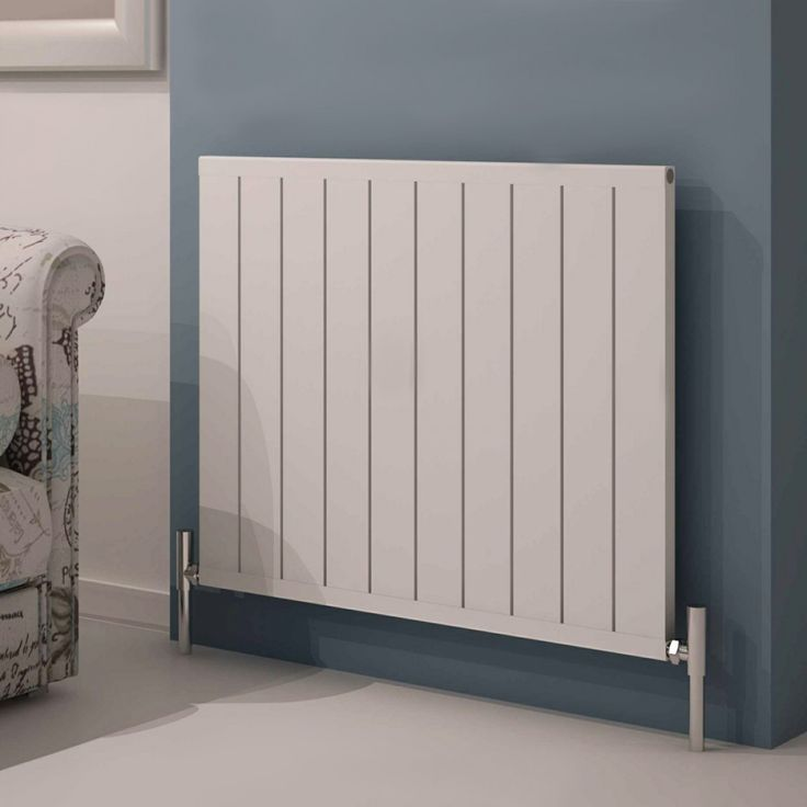 The minimalistic look of the Reina Serio gives this Designer Radiator an extremely sleek appearance. Perfect for bedrooms and hallways, the Serio will add class to any modern home!