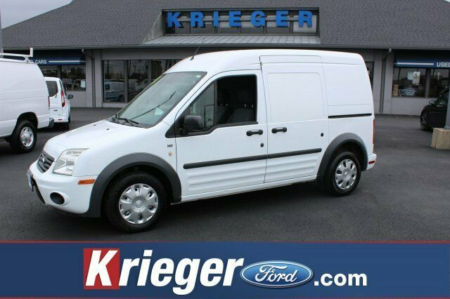 Ebay Advertisement 2013 Transit Connect Xlt 2013 Ford Transit