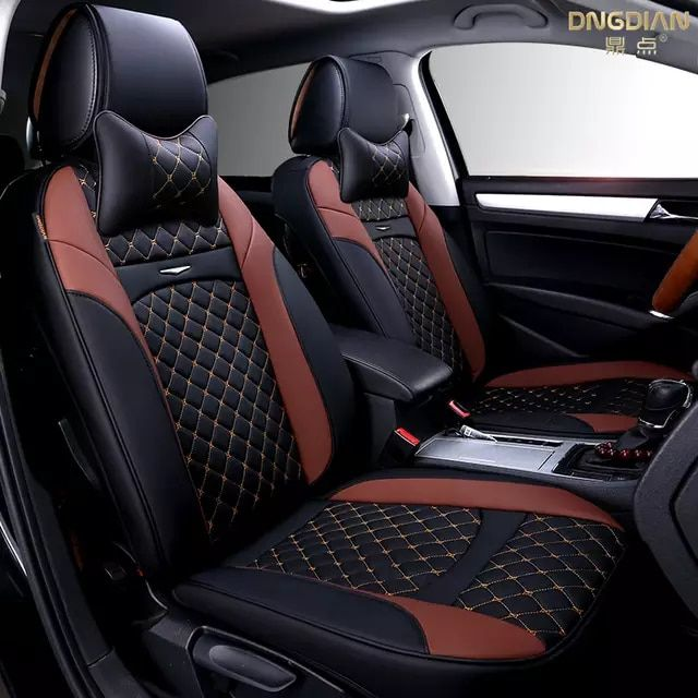 Online Shop 6d Styling Sport Car Seat Cover General Cushion For