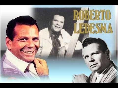 Roberto Ledesma - Parece que fue ayer - YouTube