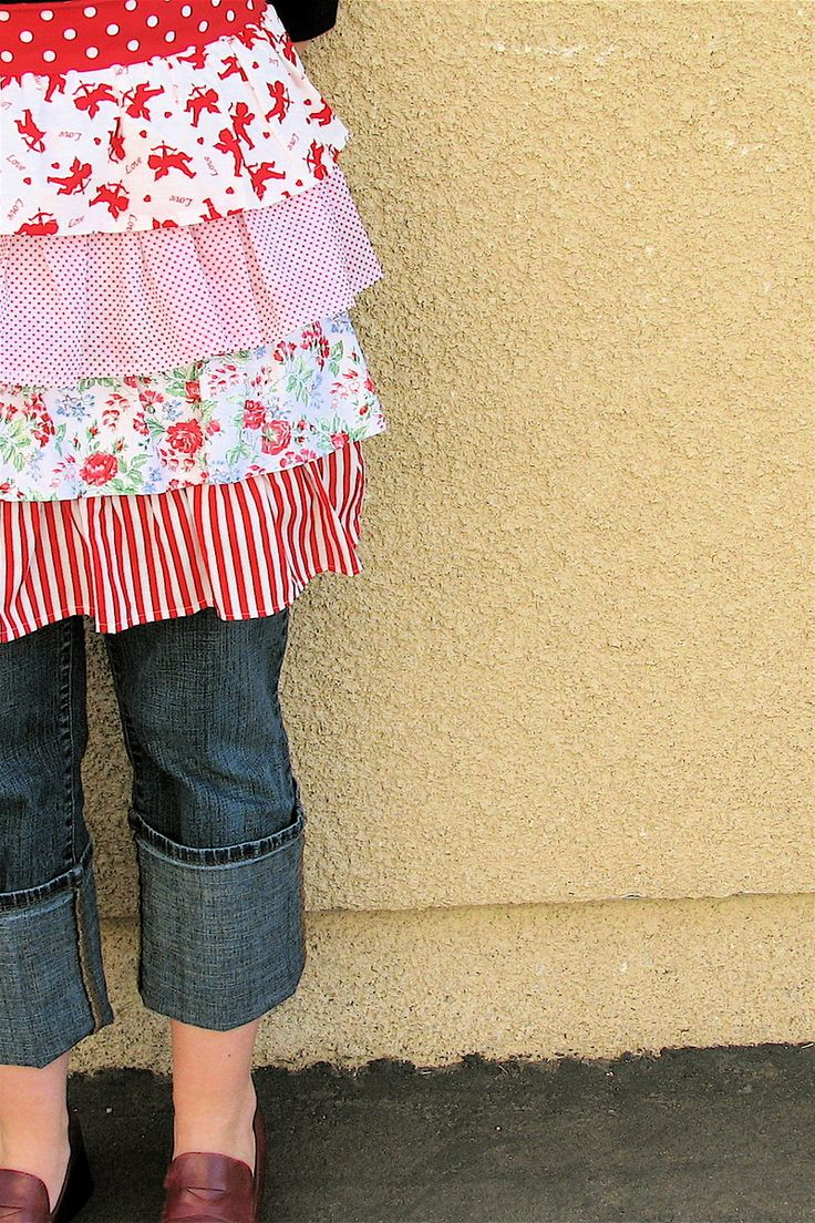Aprons!!: Sewing, Craft, Idea, Aprons, Apron Tutorial, Apron Patterns, Valentine, Ruffled Apron