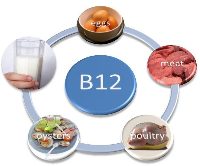 Importance Of Vitamin B12 That You Must Know | Health Digezt