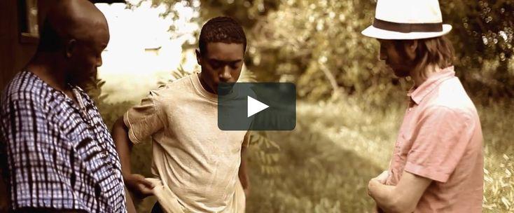 Watch MOSES on Vimeo, Uzoma Okoro's Critically Acclaimed Short Film