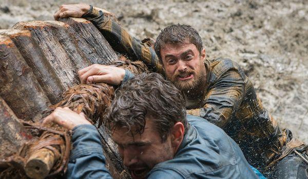 #JUNGLE (2017) #MovieTrailer: #DanielRadcliffe's Harrowing Amazon Survival Film:  Daniel Radcliffe stars in Jungle Trailer #GregMcLean's…