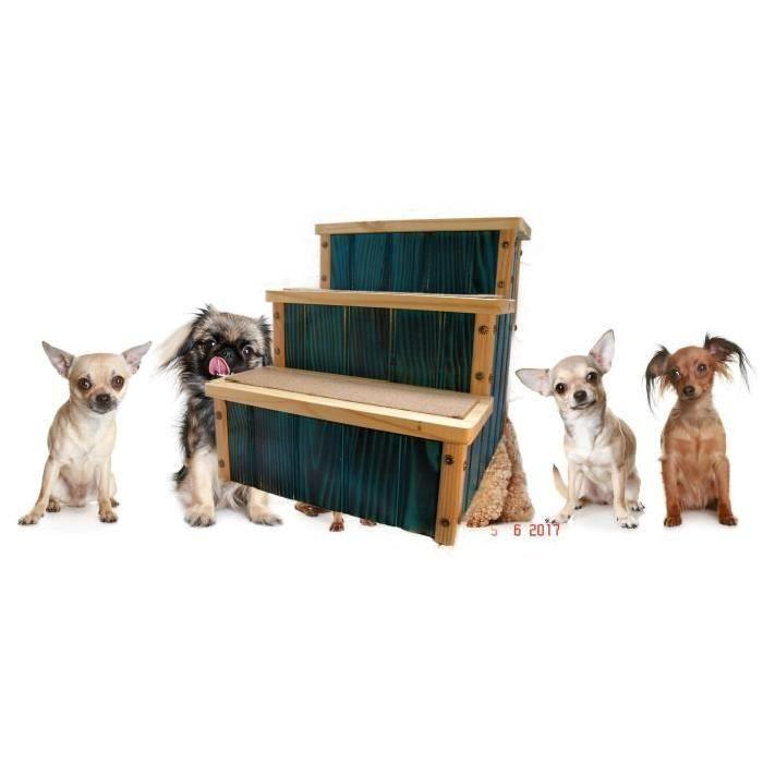 les 25 meilleures id es de la cat gorie escaliers pour chien en exclusivit sur pinterest. Black Bedroom Furniture Sets. Home Design Ideas