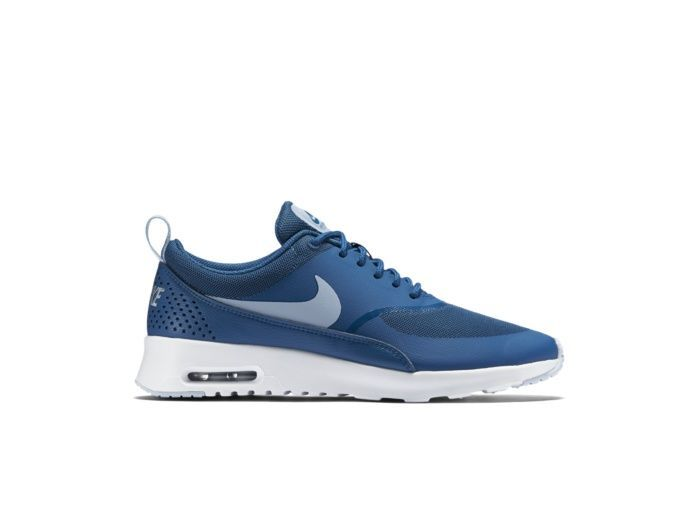 Buty Sportowe Sneakers Nike Air Max Thea 599409.410