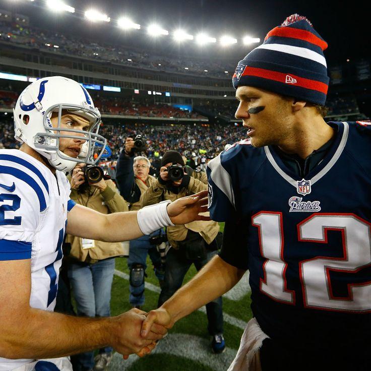 Who Has Edge in Colts vs. Patriots?