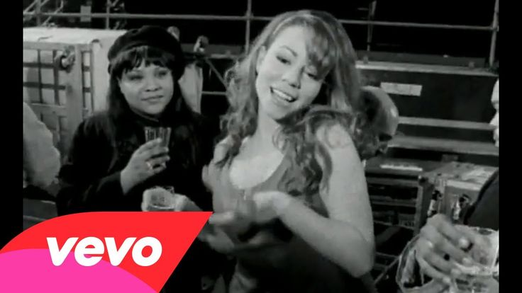 Forever in my opinion, is one of the best Mariah Carey songs out there. It is just so beautiful vocally and lyrically.