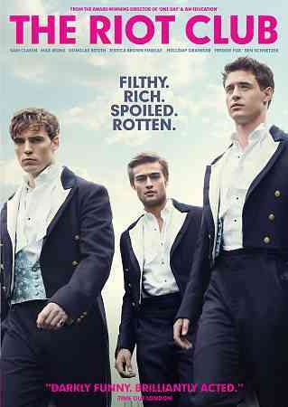Oxford freshmen Alistair Ryle (Sam Clafin) and Miles Richards (Max Irons) join an elite fraternity of highborn lads, only to discover that money and pedigree can't protect them from the consequences o