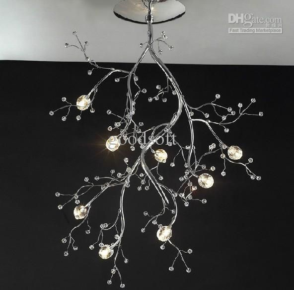101 best images about tree branch ideas on pinterest - Tree branch ceiling light ...