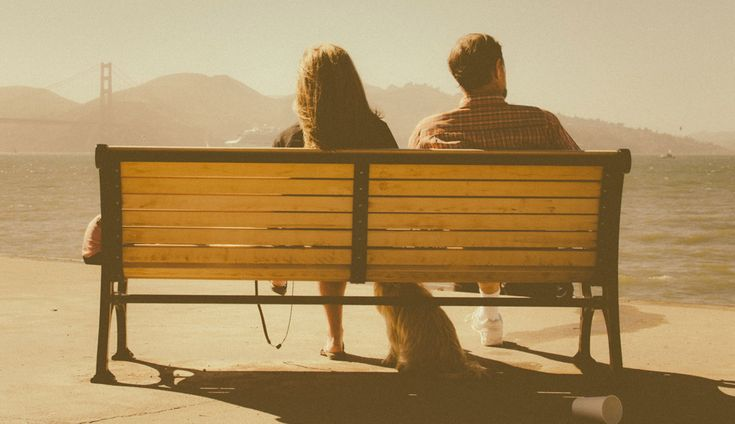 Still friends with your ex? This is what science says about you.