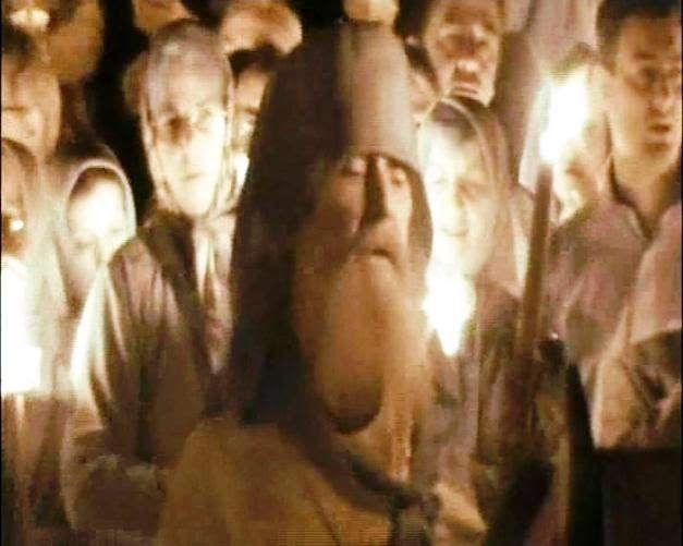 Elder Ephraim Arizona -  Γέροντας Εφραίμ της Αριζόνας: Elder Ephraim of Arizona on Holy Week