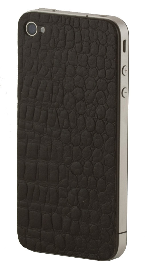 Brown Business style, iPhone skin by dbramante 1928, see more of our product range at http://www.dbramante1928.com