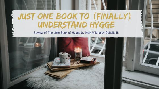 How The Hygge Book helps me to love my own quirks