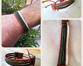 Men bracelet/ Men macrame bracelet/Friendship bracelet/Ανδρικό μακραμέ βραχιόλι