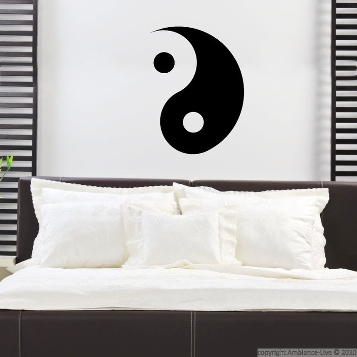 Best Decals Zen And Asian Images On Pinterest - Zen wall decals