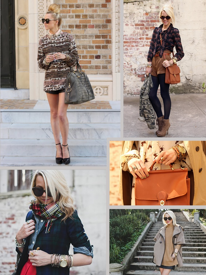 love everything....Style, Shops, Blog