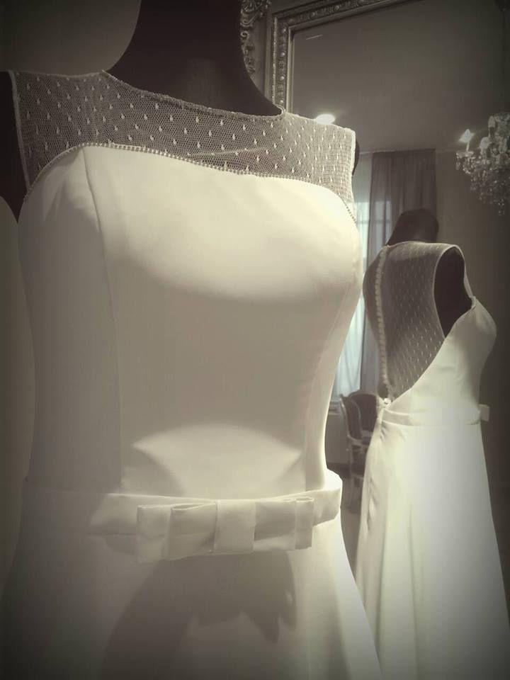 W ten piekny sloneczny dzien zyczymy Wszystkim milego dnia i zapraszamy na sledzenie nowosci w naszym Atelier.#sukniaslubna #slub #weddingdress #wedding #rekodzielo #handmade