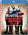 The Night Before [Blu-ray + Digital Copy] (Bilingual): Amazon.ca: Jillian Bell, Mindy Kaling, Michael Shannon, Lorraine Toussaint, Randall Park, Ilana Glazer, Nathan Fielder, Lizzy Caplan, Seth Rogen, Anthony Mackie, Joseph Gordon-Levitt, Jonathan Levine, Evan Goldberg, James Weaver, LLC Good Universe; Point Grey Pictures; Xmas Productions: DVD