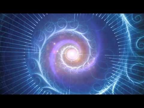 Cleanse Subconscious Negative Patterns ➤ Boost Positive & Creative Energy! Solfeggio 528Hz & 852Hz - YouTube