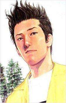 Real (manga) Takehiko Inoue