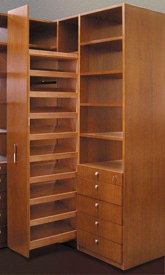 17 mejores ideas sobre armario zapatero en pinterest for Zapateras modernas para closet