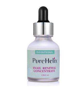 Beauteous PureHelix Snail Renewal Concentrate