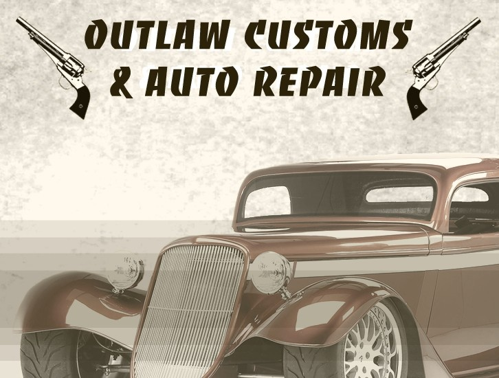 Outlaw Service Package $39.00! Mention our Sniptz offer and receive an Outlaw Service Package for Only $39.00 which includes an Oil Change, Tire Rotation, Brake Inspection, Fluids Topped Off, Battery Test, and Exterior Wash!