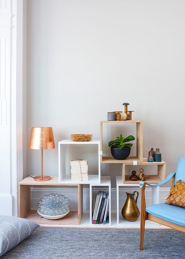 Easy ways to declutter your living room | Home Beautiful Magazine Australia